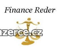 Finance Reder - Půjčky do výplat