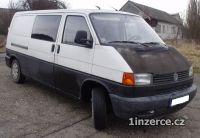 Volkswagen Transporter  T4   2