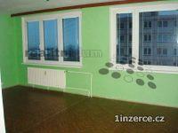 Prodej 1+kk 34m2,Litvínov-Hamr