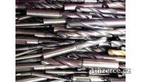koupím kovoobráběcí nástroje