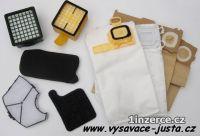 Sáčky a filtry Vorwerk 118-150