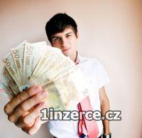 Online podnikatelská půjčka