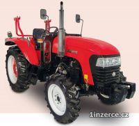 Malotraktor 30 HP 4WD