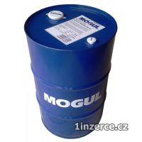 Ochod s motorovým olejem Mogu