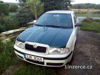 Škoda octavia 1.9 TDi 66 Kw
