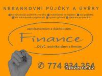 Půjčka od nebanky pro podnikat