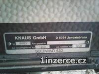 Knaus Suedwind 530