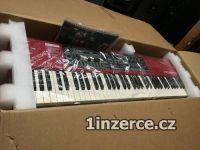 Korg PA4X 76 klíče