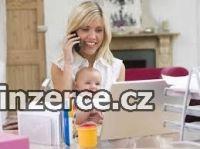 Přivýdělek - Extra příjem