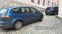Ford S-Max 2.0i LPG