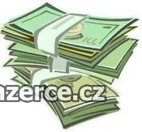 Půjčka třeba na Vaše podnikání