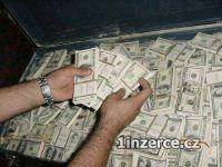 Peníze rychle a s nízkým úroke