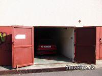 Pronájem garážového stání