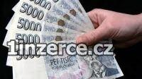 Půjčka pro Vás snadno a rychle