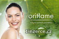 Oriflame, již od 15 let - celá
