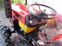 malotraktor Kubota B 7001 D