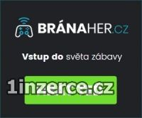 Online hry - Brána her