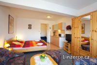 Hotýlek hotel Minor České Budě