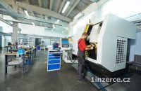 Práce pro operátory CNC