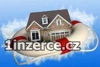 V insolvenci s rodinným domem