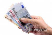 Obchodní fond, poskytnutí úvěr