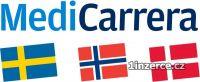 Lékař/ka ve Skandinávii (Švéds