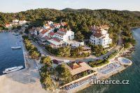 Chorvatsko - hotely, apartmány