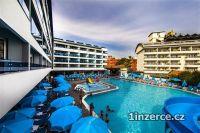 Letní dovolená v Turecku - lux