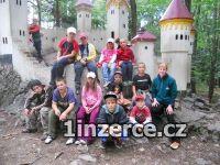 Letní dětský tábor 2018