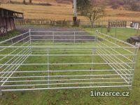 Ohradník pro ovce kozy somáre