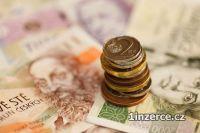 Nebankovní rychlá půjčka