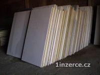 Sendvičové izolační panely
