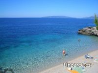 Chorvatsko u moře levně