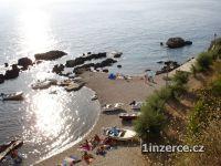 Odpočinek u moře v Chorvatsku