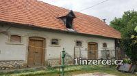 Starší rodinný dům Čankov - SR