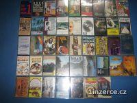 Nahrávky na MGF kazetách
