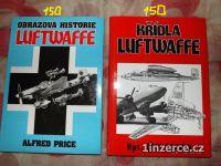 válečné knihy
