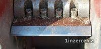 štěpkovač- špalíkovač RS 100