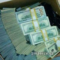 Potřebuješ půjčku????