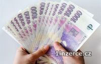 Rychlá půjčka až 20.000 Kč
