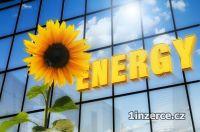 ENERGETICKÝ ZÁŘIČ
