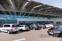 Práce osobní řidič/ka letiště