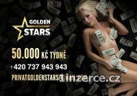 50 000-70 000Kč týdně!