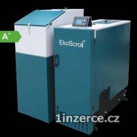 Kotel EkoScroll 25 kW.