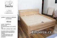 Zdravotní matrace Siesta