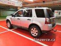 Land Rover Freelander 2 2.2
