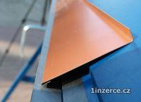 Ohýbačka plechu 2m /1,2mm
