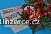 Vánoční rychlé půjčky zdarma -