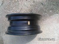 Plechový disk 5x13  4x100x56,5