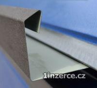 Ohýbačky plechu ruční 3m/1mm